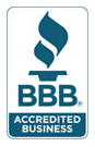 Better Business Bureau Member A+
