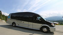 Whistler Luxury Limo Transportation :: Vancouver Whistler Shuttle Charter