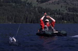 Whistler Fishing - whistler activity information - Whistler BC Canada