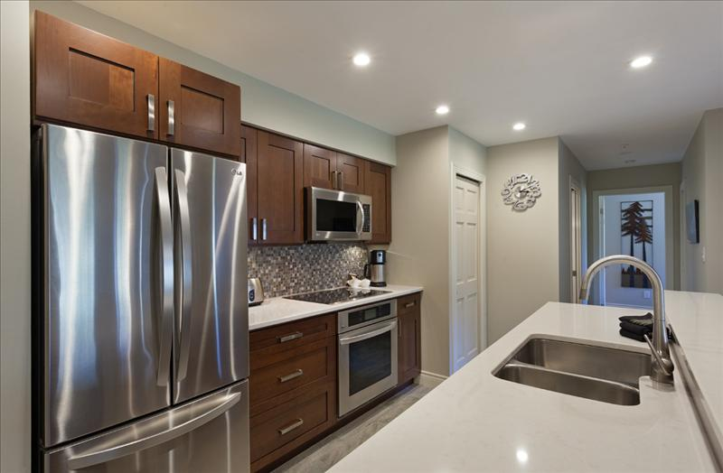 Whistler Accommodations - Updated kitchen - Rentals By Owner