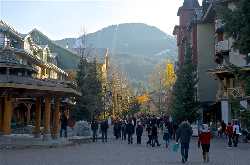 Whistler Recently Renovated - Whistler Village Location - Sleeps 6 Photos