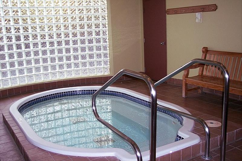 Whistler Accommodations - Shared hot tub in Eagle Lodge - Rentals By Owner
