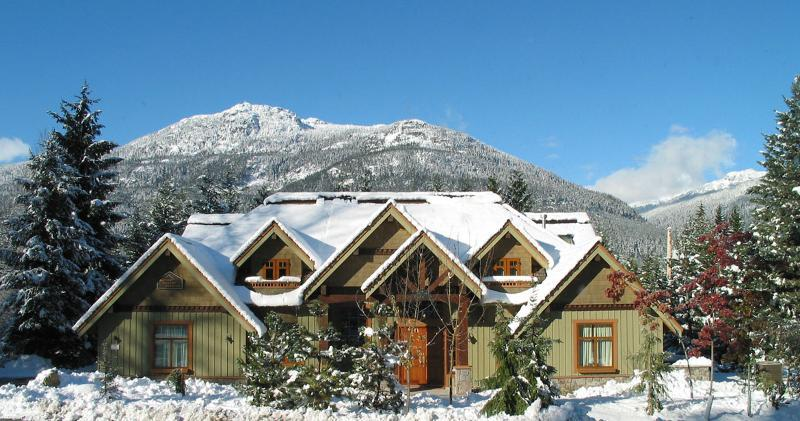 Whistler accommodations by owner fast search whistler Whistler cabin rentals