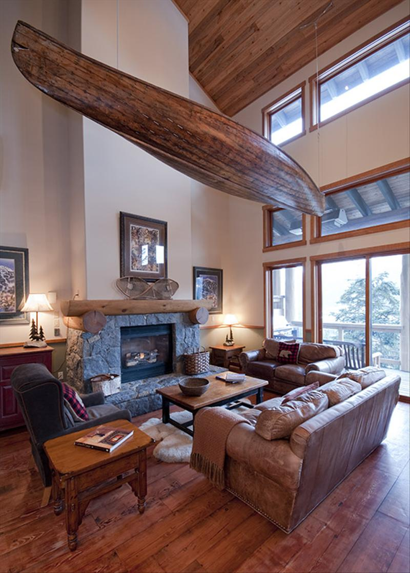 Whistler accommodations scam free taluswood luxury by Whistler cabin rentals