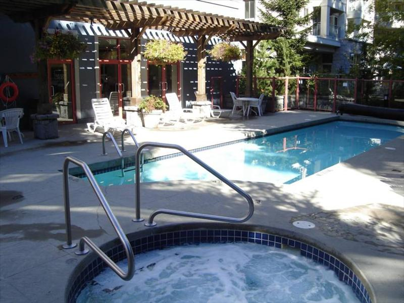 Whistler Accommodations - Alpenglow Whistler Hottub & Pool - Rentals By Owner