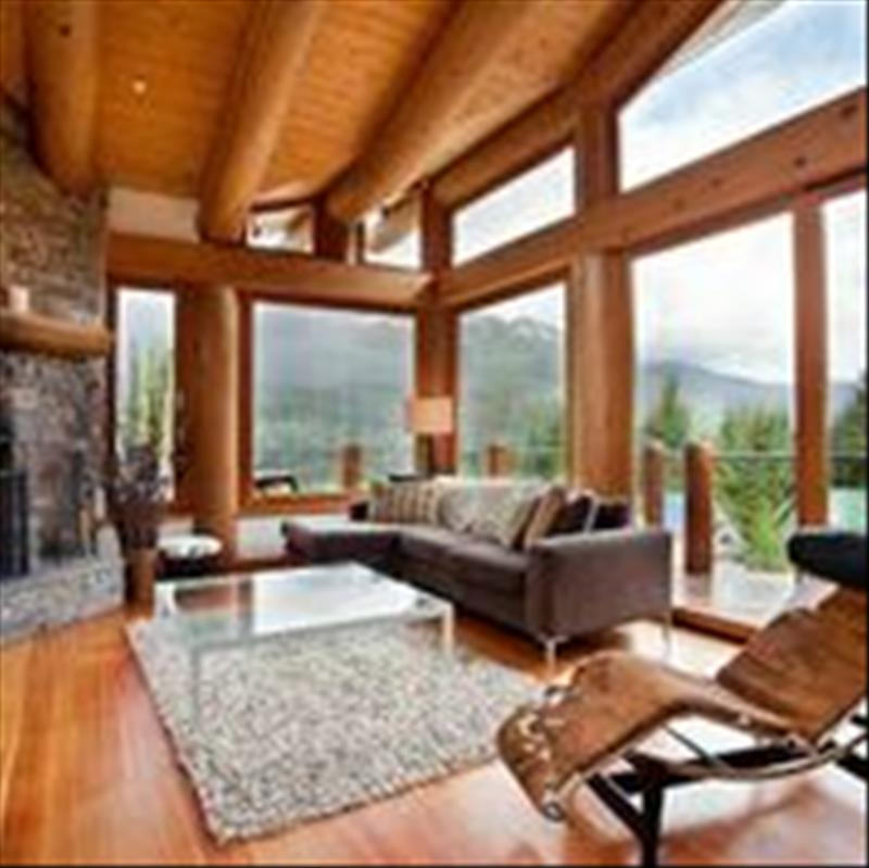 Whistler accommodation map vacation rental condos Whistler cabin rentals
