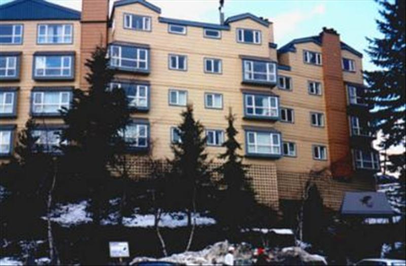 Whistler Vale Inn 2 Bedroom 2 Bath - Creekside Condo Rental by Owner