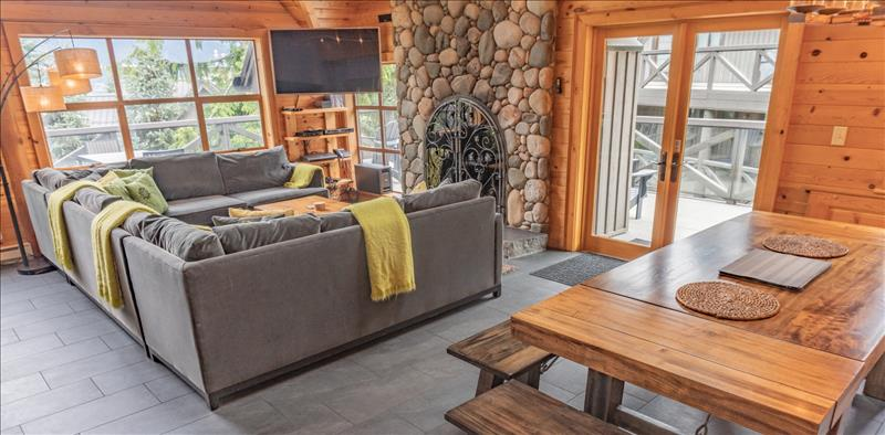 Whistler Accommodations - Bar - Rentals By Owner