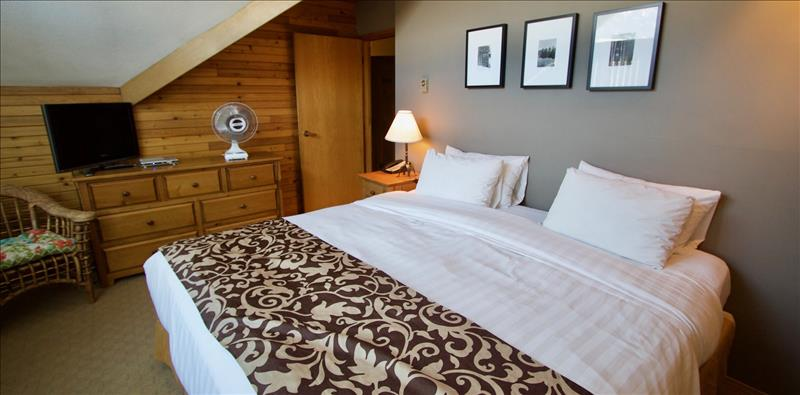 Whistler Accommodations - Bedroom 2 - King - Rentals By Owner