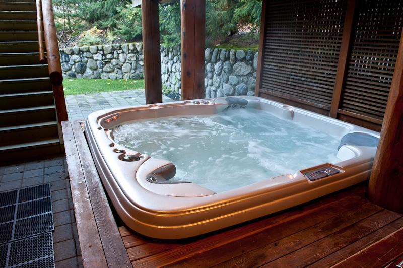 Whistler Accommodations - Hot Tub - Rentals By Owner