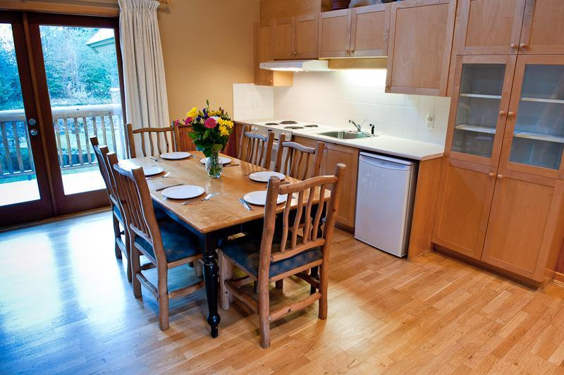 Whistler Accommodations - Secondary Living Room - Rentals By Owner
