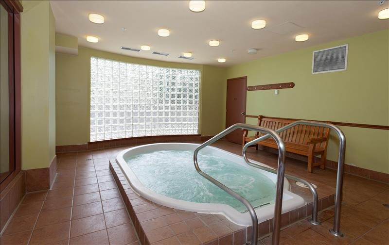 Whistler Accommodations - Eagle Lodge Hot Tub  - Rentals By Owner