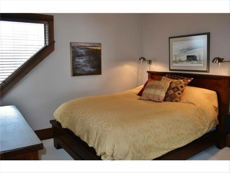 Whistler Accommodations - Luxury Chalet Bedroom - Rentals By Owner