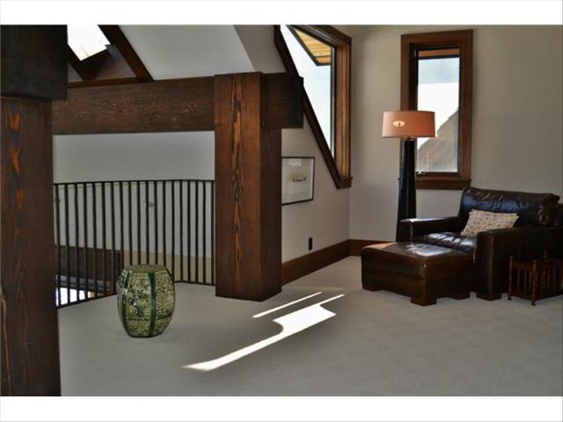 Whistler Accommodations - Loft Area - Rentals By Owner