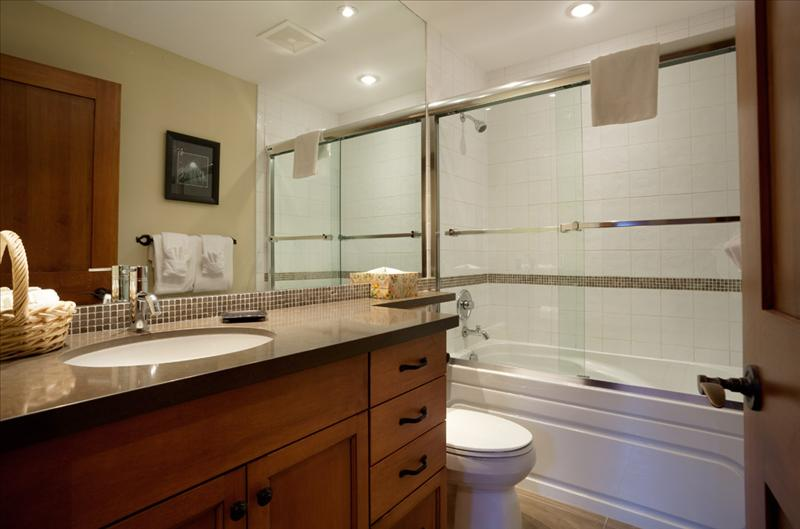 Whistler Accommodations - Bathroom - Rentals By Owner