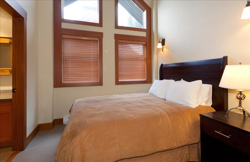 Whistler Accommodations - Bedroom 4 - Rentals By Owner