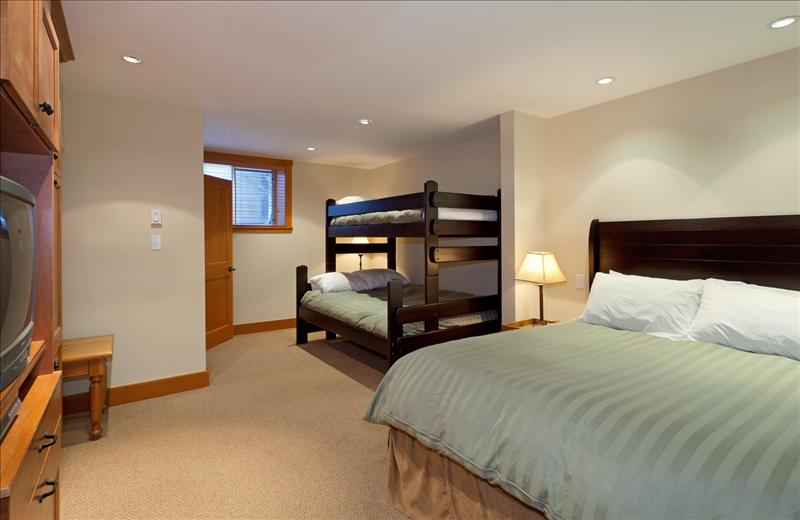 Whistler Accommodations - Bedroom 5 - Rentals By Owner