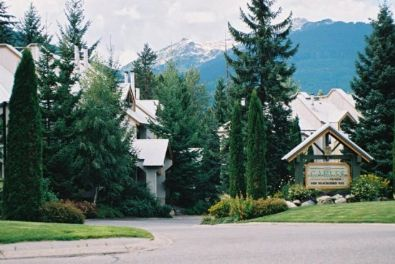Whistler Gables: Walk to Lifts! Best Location – Blackcomb Base Accommodation