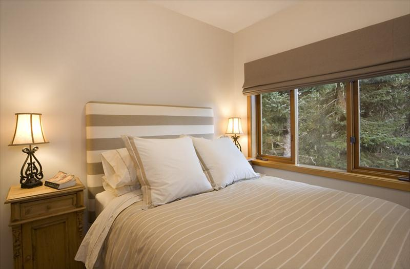 Whistler Accommodations - Bedroom - Rentals By Owner