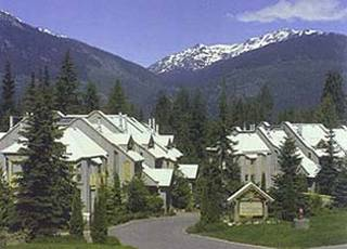 Whistler Whistler Village Accommodation – The Gables Whistler Village Accommodation