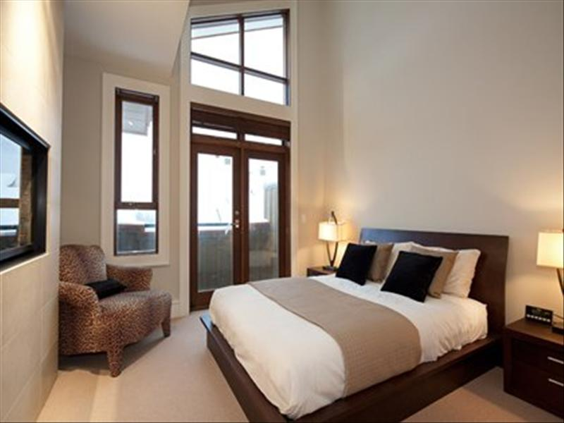 Whistler Accommodations - Master Bedroom - Rentals By Owner