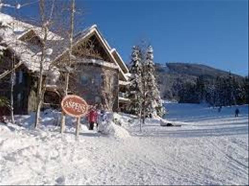 Whistler Accommodations - Ski back home to the Aspen