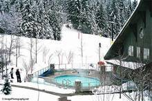 Whistler Accommodations - Finish the day on the slope with a hot tub or swim in the heated pool - Rentals By Owner