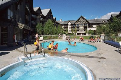 Whistler Accommodations - Aspen
