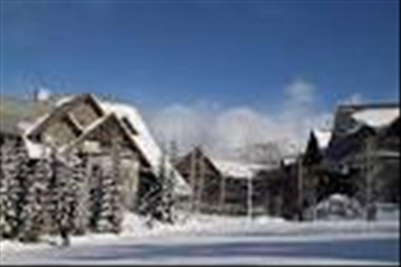Whistler Accommodations - The Aspen