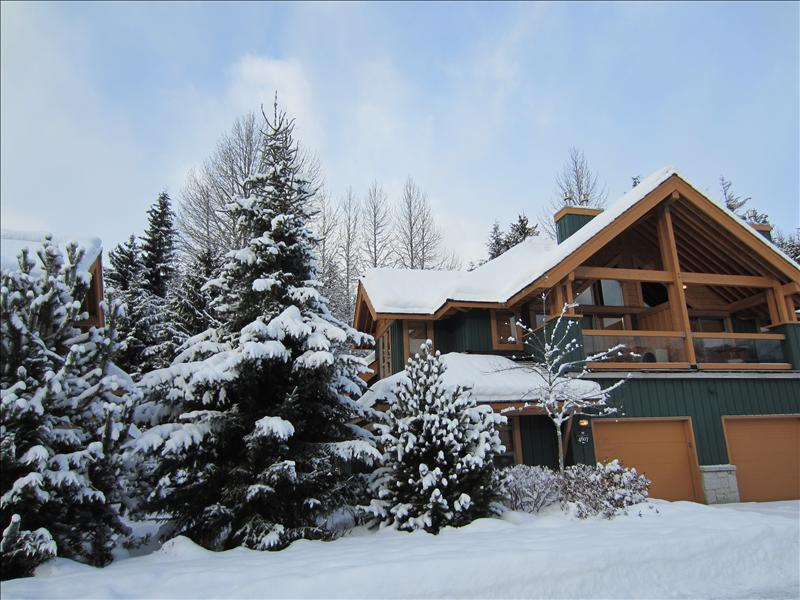 Whistler Luxury Whistler Accommodations