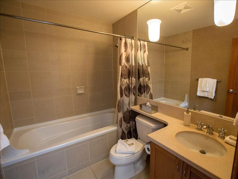 Whistler Accommodations - Lower Master Ensuite - Rentals By Owner