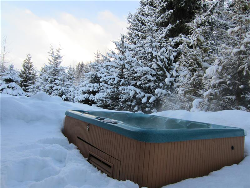 Whistler Accommodations - Private Hot Tub - Rentals By Owner