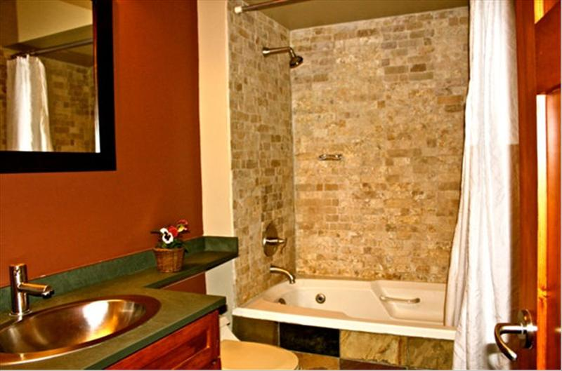 Whistler Accommodations - Upstairs bathroom - Rentals By Owner