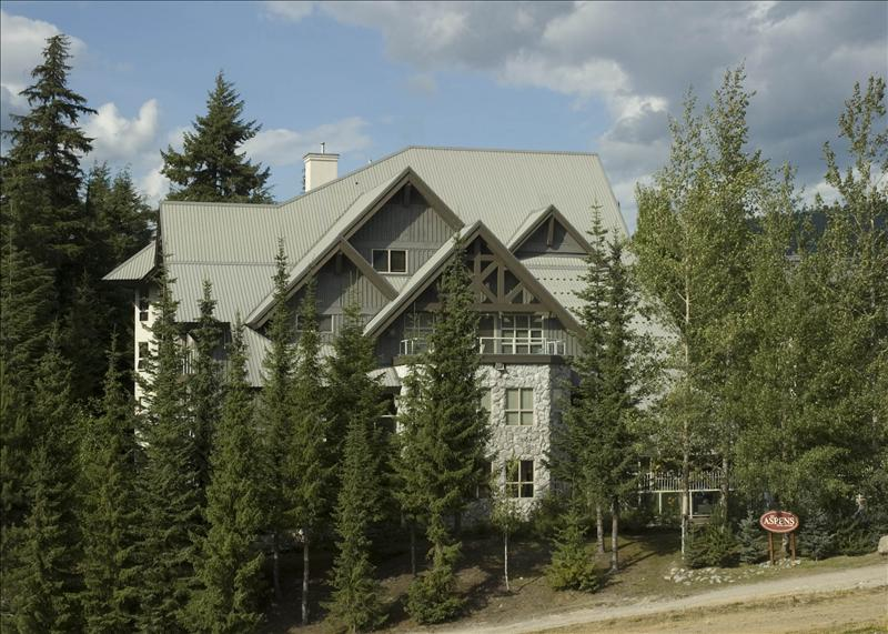 Whistler Accommodations - Aspens Dining Room - Rentals By Owner