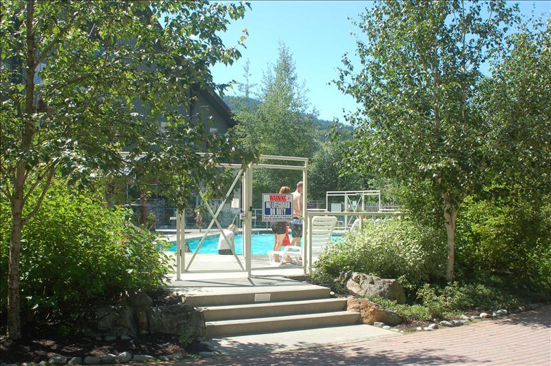 Whistler Accommodations - Aspens Fully Equipped Kitchen - Rentals By Owner