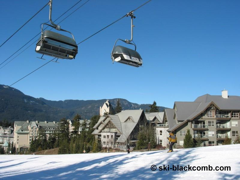 Whistler Ski-in/Ski-out LUXURIOUS 2 Bedrooms THE ASPENS Upper Village