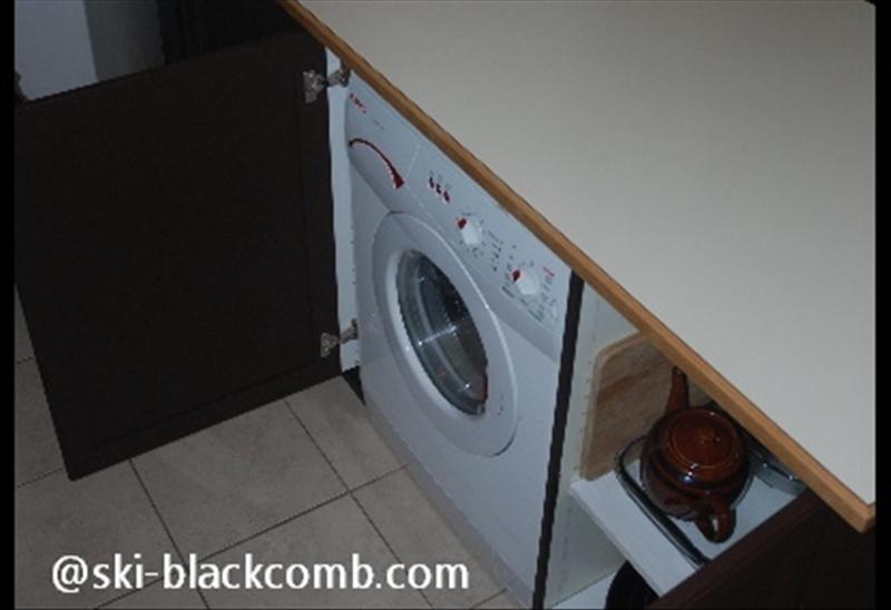 Whistler Accommodations - In-suite Clothes Washer Dryer - Rentals By Owner