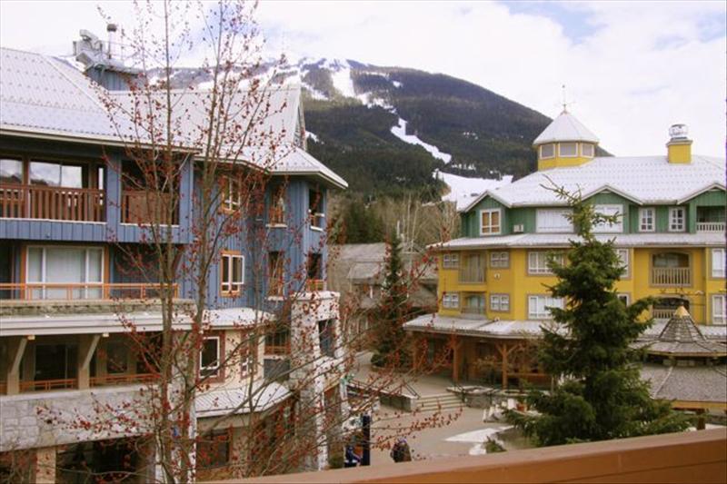 Whistler Accommodation Photos