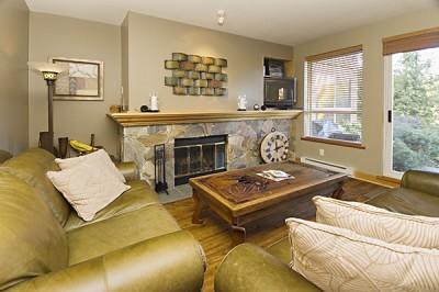 Whistler Alpine Greens 2 Bedroom :: Great Value :: View, Deck, Luxury Photos
