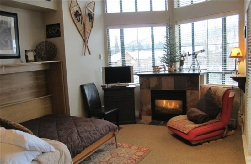 Whistler Great Studio Best Location Free Wifi Parking