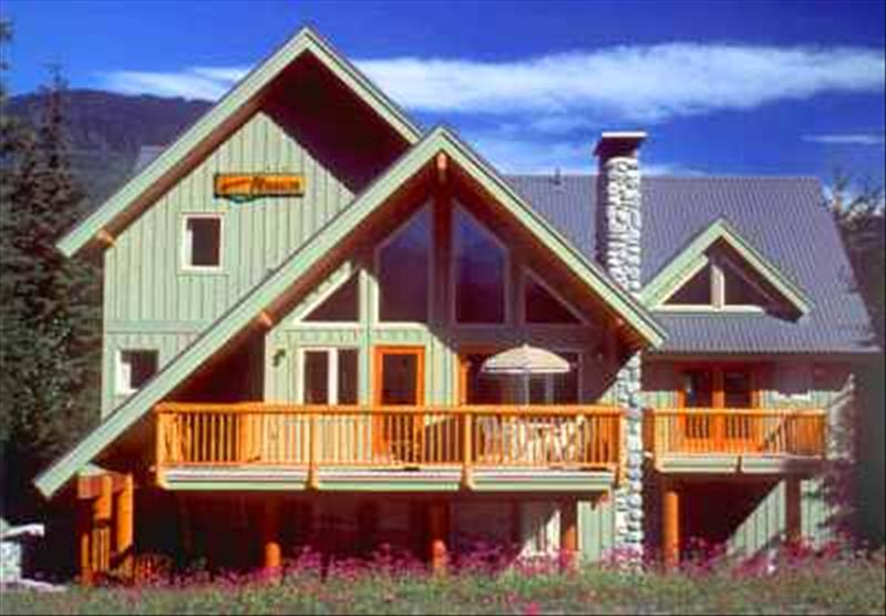 Whistler Accommodations - Summer Time at Lorimer - Rentals By Owner