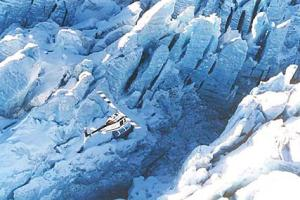 Whistler Helicopter Glacier Tours - BC Canada - Whistler Blackcomb Resort Heli Tour Information