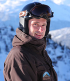 Troy Assaly, Whistler Accommodation Guide
