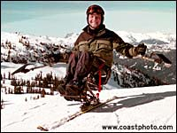 Whistler Snowboard & Ski School Adult Lessons