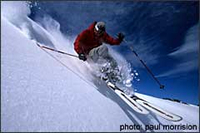 Whistler Ski School - Extremely Canadian Clinics - Whistler Blackcomb Resort BC Canada